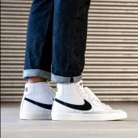Nike Blazer : des idées de looks pour les adopter - Run Baby Run