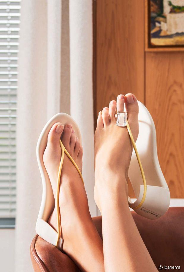 20f4156cb1f Tongs Ipanema 10 paires stylées pour cet été