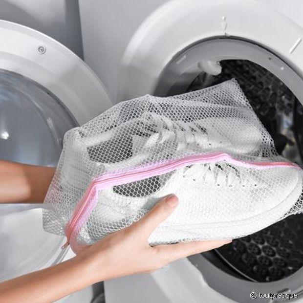 Le lavage en machine c'est oui, mais pas n'importe comment