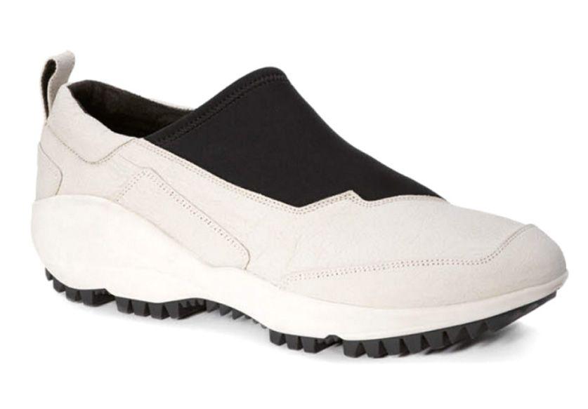 Les sneakers futuristes de Lanvin