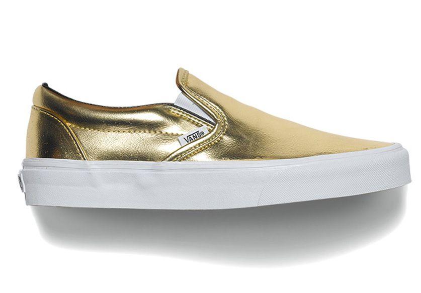 Les Slippers de soirée de  Vans