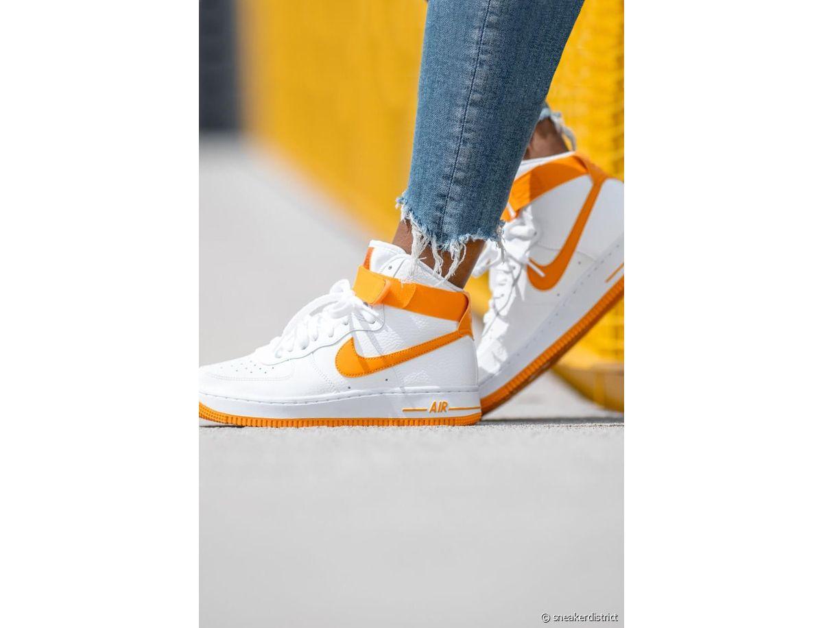 De Baskets Montantes Force Paires Air High Canons Nike 10 rxQeCBWdo