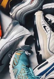 10 paires de chaussures bordeaux à tomber pour l'hiver Run