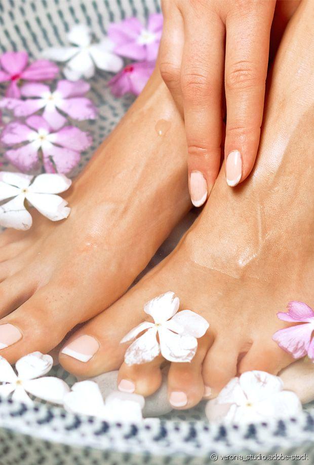 Astuces pour lutter contre la transpiration des pieds en été