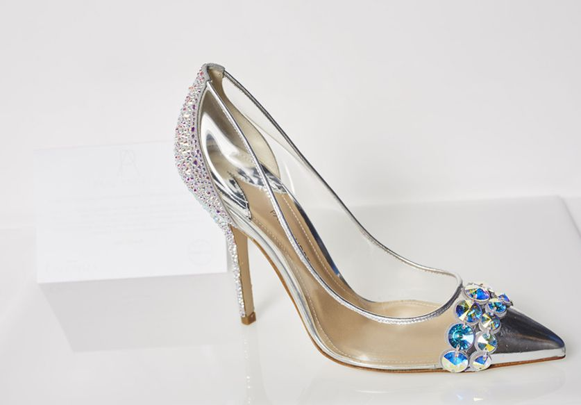 louboutin chaussures cendrillon prix