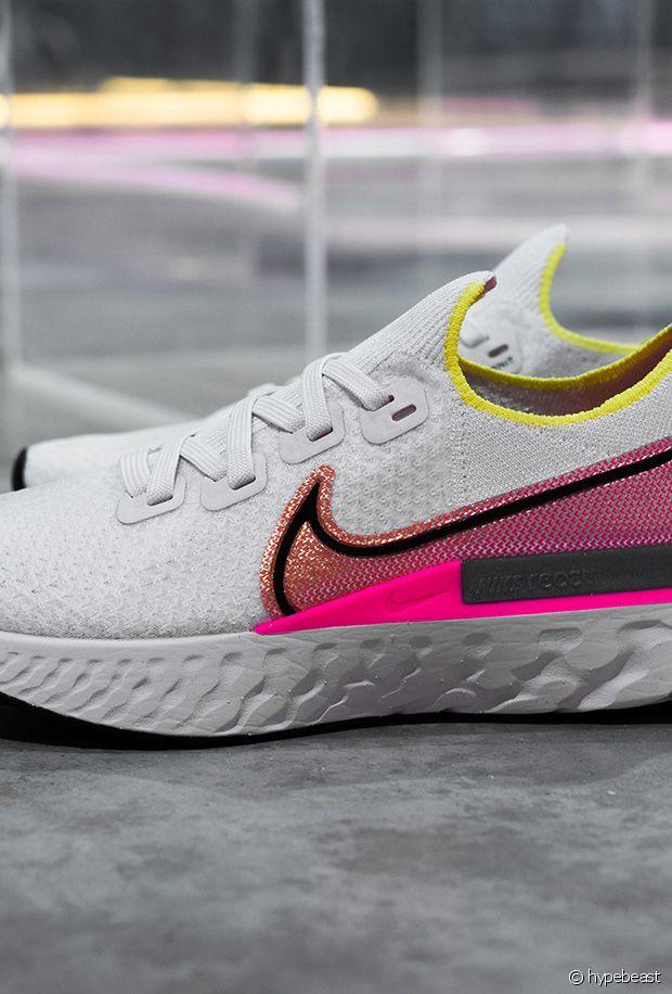 5 paires de runnings performantes à choper chez Nike - Run Baby Run