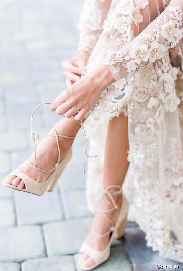 Mariage : 4 conseils pour bien choisir ses chaussures de cérémonie