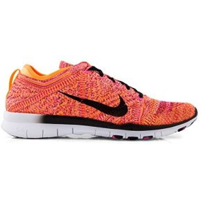 Nike womens free tr flyknit running trainers...