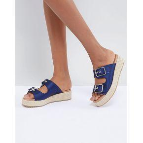 Femme asos design - jacques - sandales style...