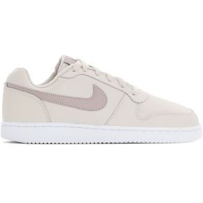 Baskets ebernon low feminin beige nike