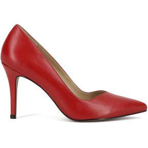 San marina-escarpins emilou femme rouge-37