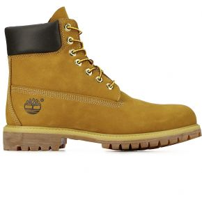 6 inch boot timberland miel 40 homme