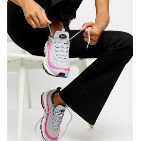 Femme nike - air max 97 - baskets - gris et...