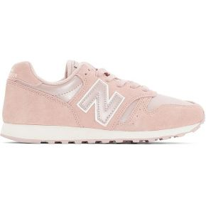 Baskets wl373ppi feminin rose new balance