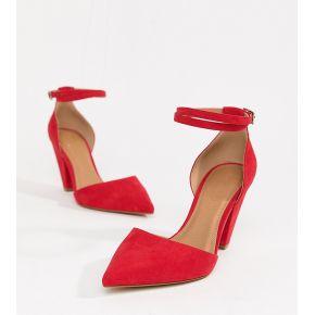 Femme asos design - speakeasy - chaussures à...