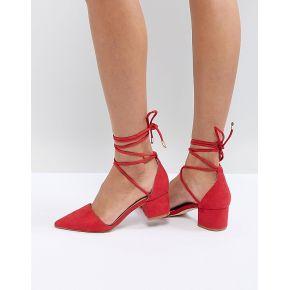 Femme raid - lucky - chaussures à talons...