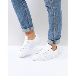 Femme adidas originals - stan smith - baskets -...