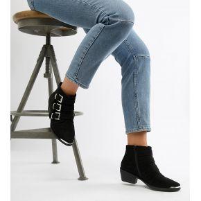 Femme asos design - rhyme - bottines pointure...