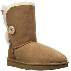 Ugg bailey button ii, bottes de neige femme,...