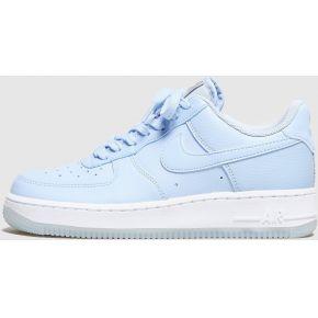 Nike air force 1 '07 essential femme, bleu