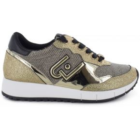 Baskets-liu jo - couleur - or, taille - 35