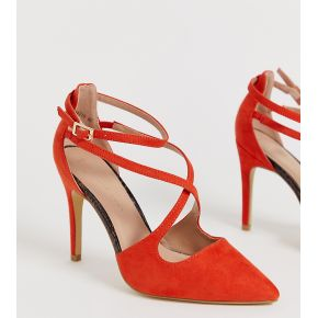 Femme new look - chaussures pointure large avec...
