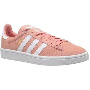Adidas originals - campus femme, rose (tactile...