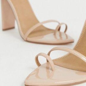 Femme asos design - harper - sandales...