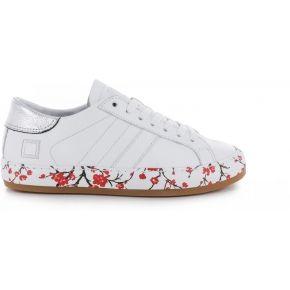 Baskets-d.a.t.e. - couleur - blanc, taille - 35