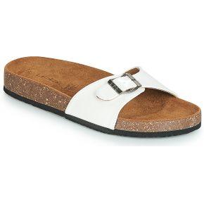 Mules opaline blanc lpb shoes