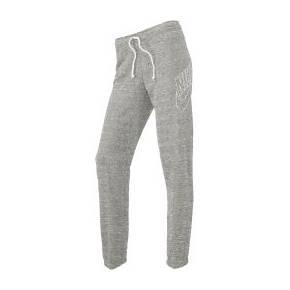 Pantalon sport femme molleton nike