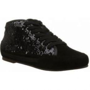 One step catena, baskets mode femme - noir...