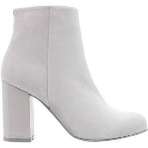 Kiomi bottines grey