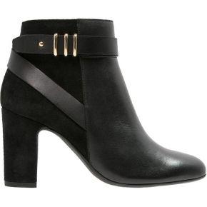 Kiomi boots à talons black