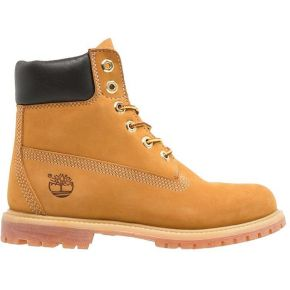 Timberland 6'' premium bottines à lacets wheat