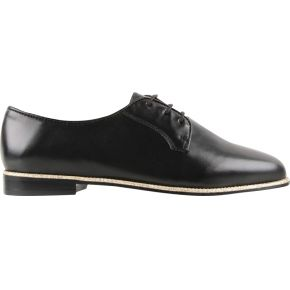 Derbies la brillante - noir - femme - bobbies -...