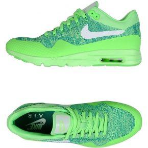Sneakers & tennis basses nike femme. vert...