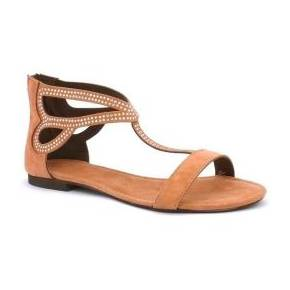 Sandales reqins april