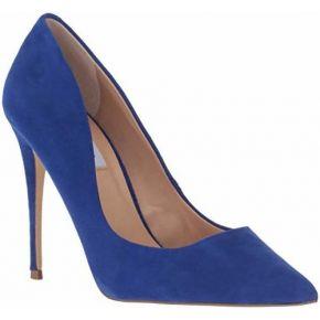 Steve maddendaisie - daisie femme, bleu (suède...