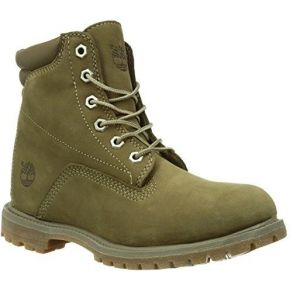 Timberland waterville 6 inch basic waterproof...