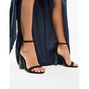 Femme missguided - sandales minimalistes...