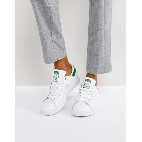 Femme adidas originals - stan smith - baskets -...