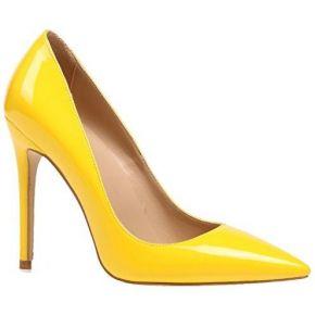 Aooar ap2n, escarpins pour femme - jaune -...