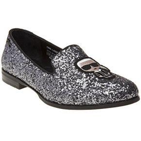 Karl lagerfeld ikonic slipper femme chaussures...
