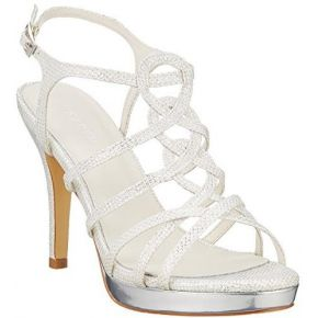Menbur wedding tamar, chaussures de mariage...