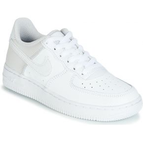 Baskets basses air blanc nike