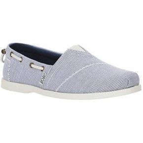 Skechers34485 - chill luxe - twill à rayures...
