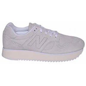 New balance wl520mz sneaker femme blanc 36½