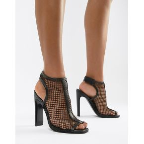 Femme asos design - habbit - sandales à talons...