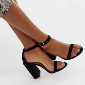 Femme asos design - highlight - sandales...